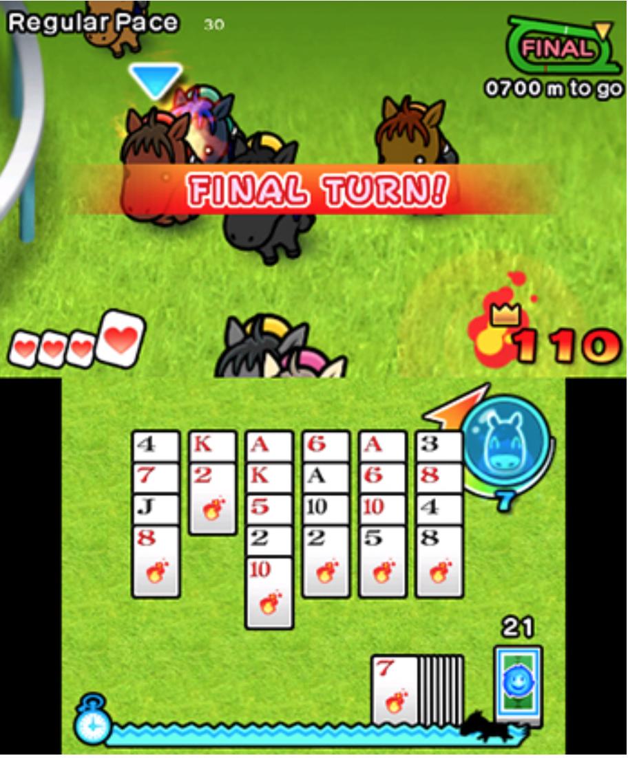 Pocket Card Jockey Review Screenshot 2