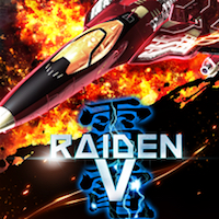 Raiden V Xbox One Review