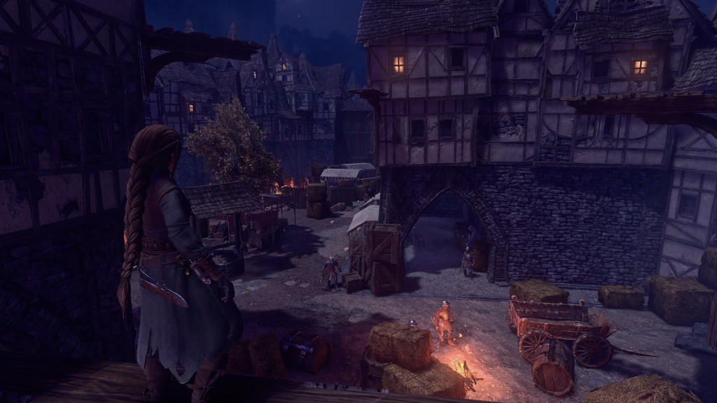 Shadwen Review Screenshot 1