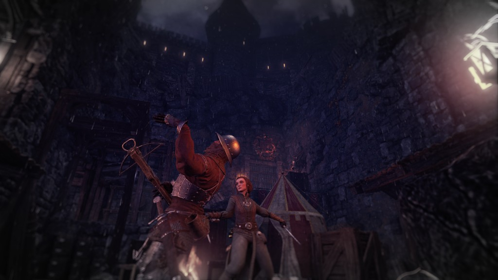 Shadwen Review Screenshot 3
