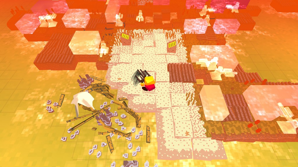 Stephen's Sausage Roll Review Screenshot 1