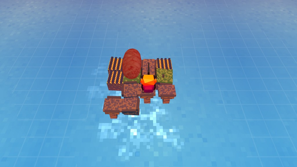 Stephen's Sausage Roll Review Screenshot 2