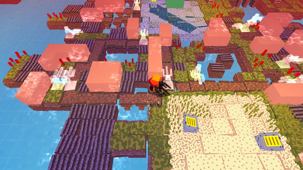 Stephen's Sausage Roll Review Screenshot 3