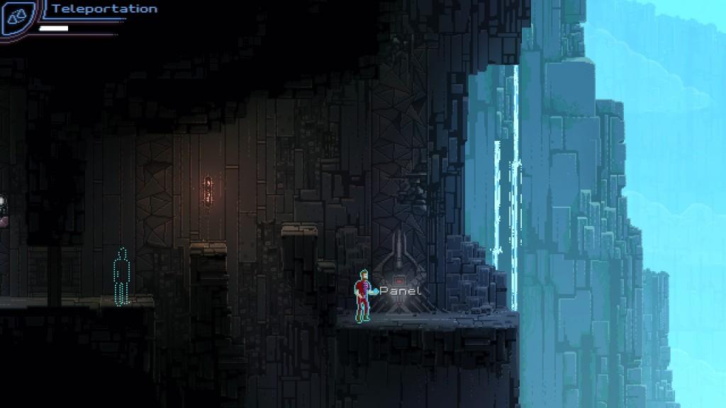 The Way Review Screenshot 2