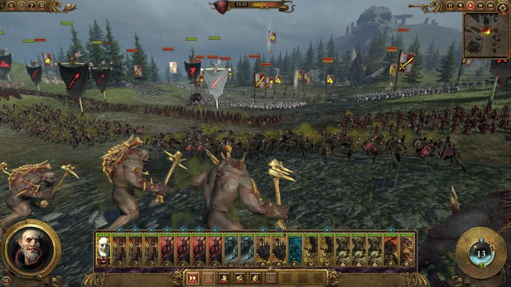 Total War Warhammer Review Screenshot 2