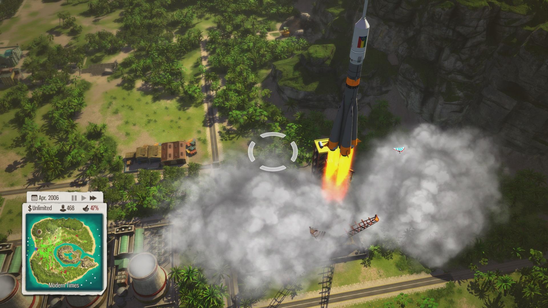 Tropico 5 Penultimate Edition Review Screenshot 2