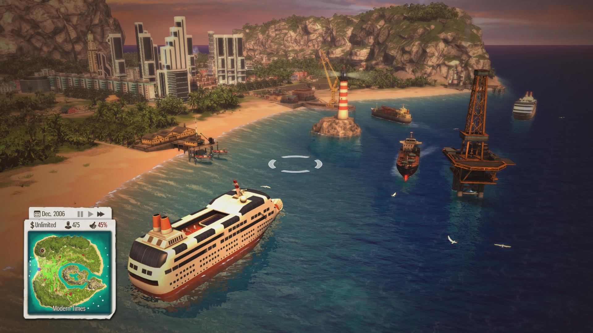 Tropico 5 Penultimate Edition Review Screenshot 3