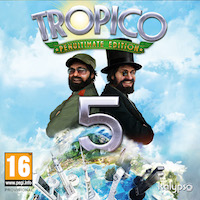 Tropico 5 Penultimate Edition Review