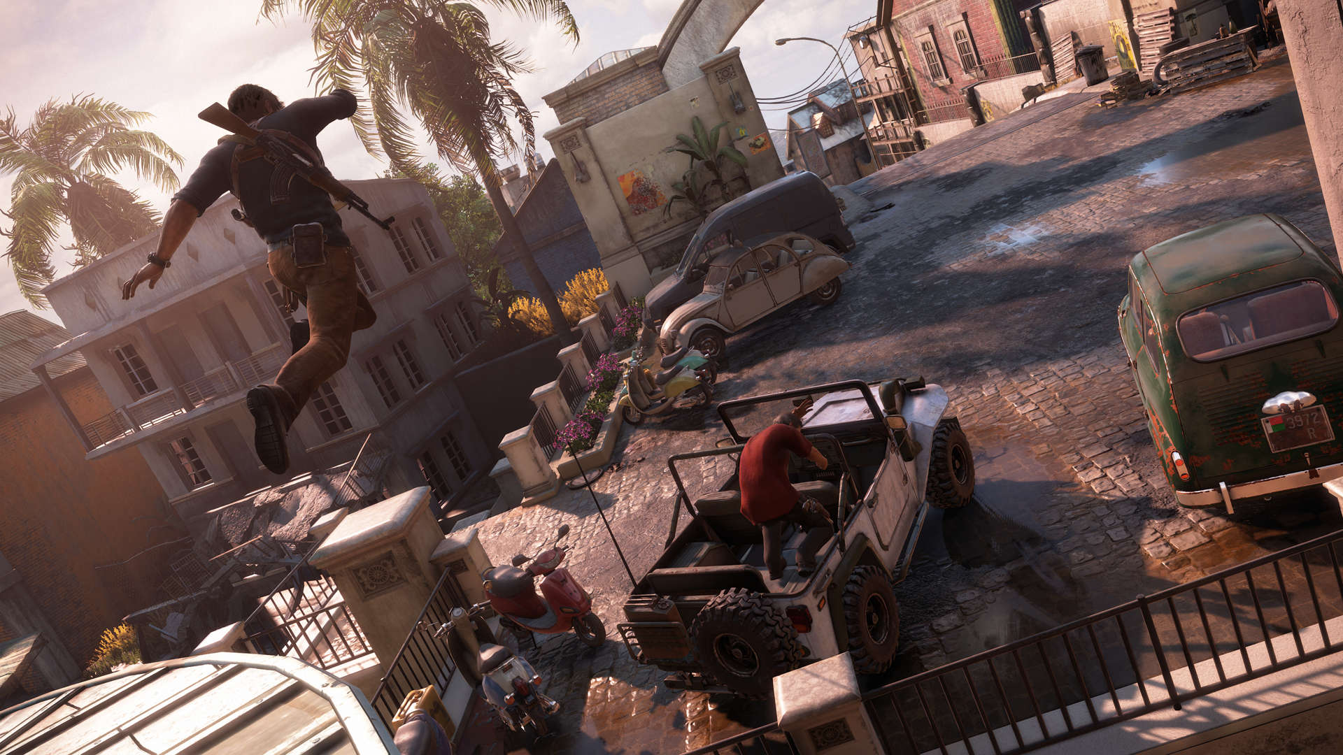 Image result for Uncharted 4: A Thief's End screenshots