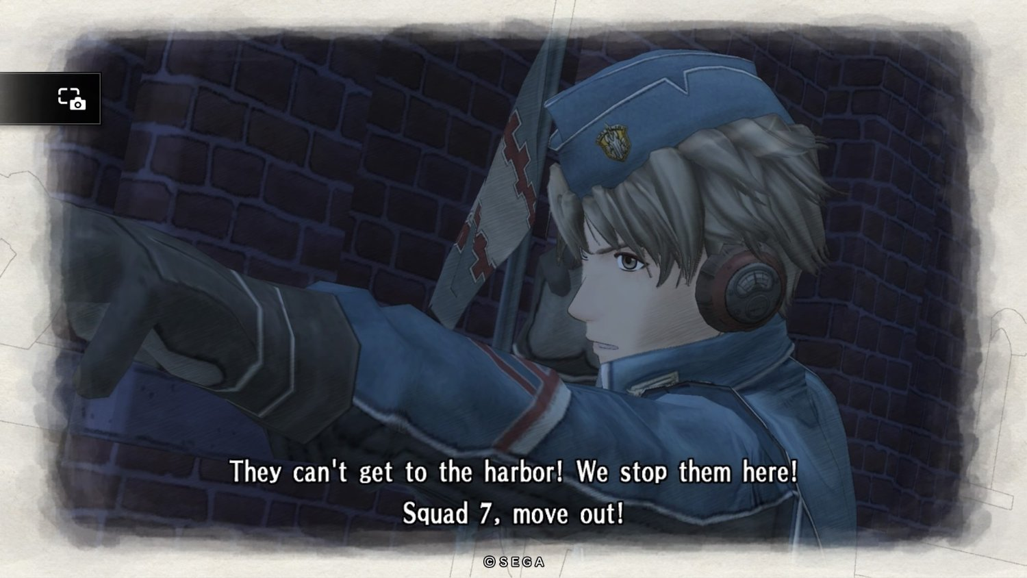 Valkyria Chronicles Remastered Review Screenshot 3