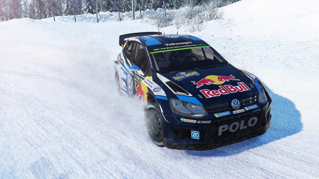 WRC 5 FIA World Rally Championship Review Screenshot 1
