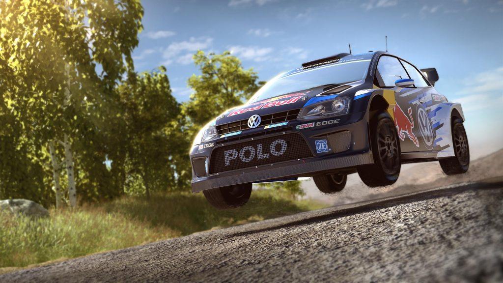 WRC 5 FIA World Rally Championship Review Screenshot 3