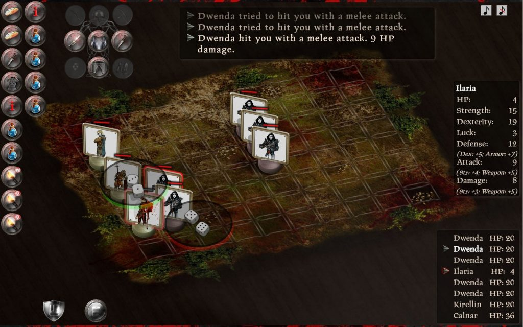 A Land Fit For Heroes Review Screenshot 3