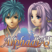 Alphadia 3DS Review