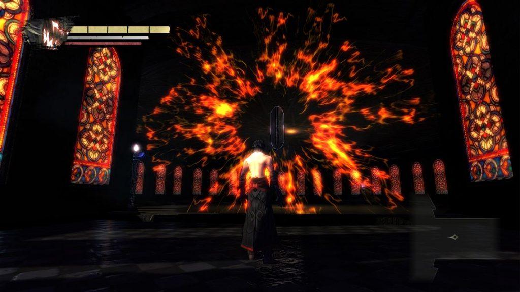 Anima Gate of Memories Xbox One Review Screenshot 1