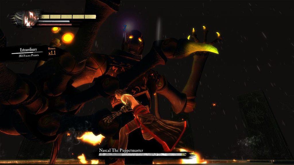 Anima Gate of Memories Xbox One Review Screenshot 2
