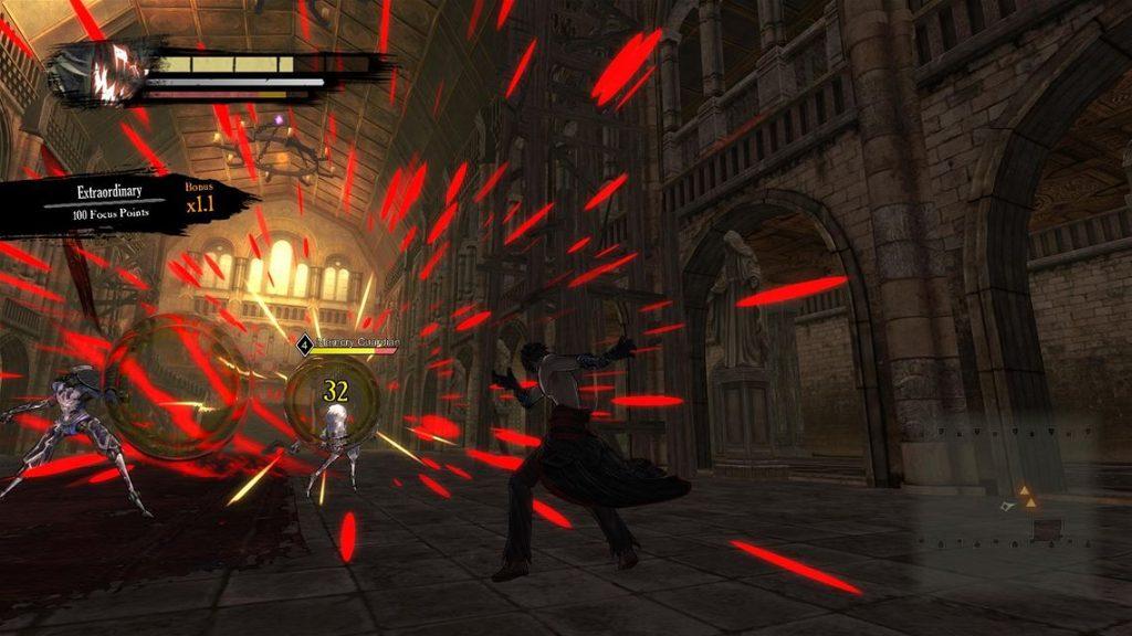 Anima Gate of Memories Xbox One Review Screenshot 3