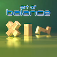 Art of Balance Review