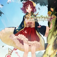 Atelier Sophie ~The Alchemist of the Mysterious Book~ Review