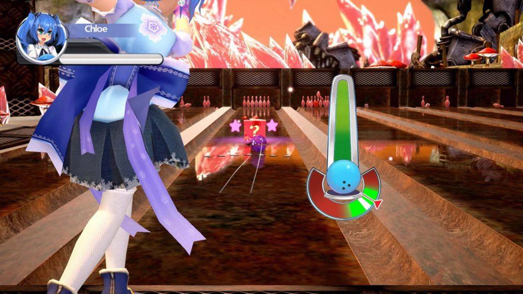 Crazy Strike Bowling Ex PS4 Review Screenshot