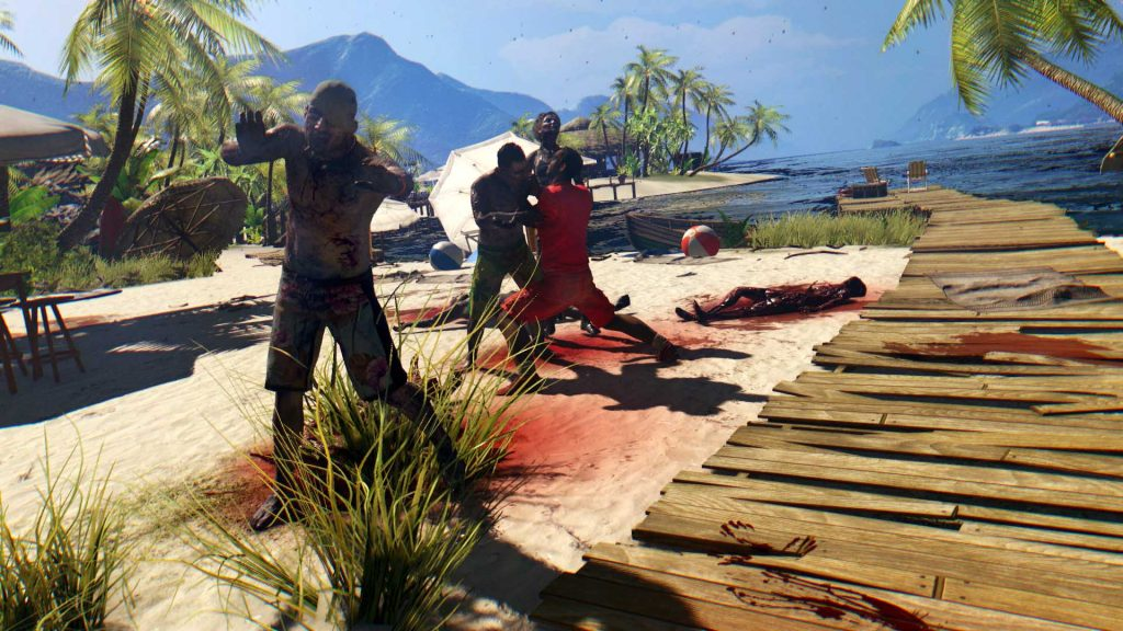 Dead Island Definitive Edition Review Screenshot 1