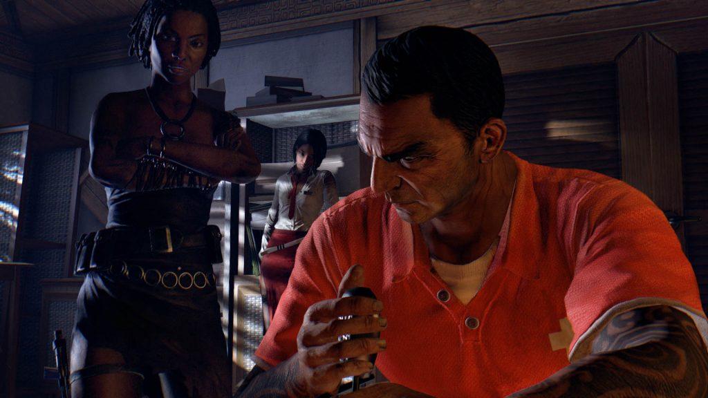 Dead Island Definitive Edition Review Screenshot 2