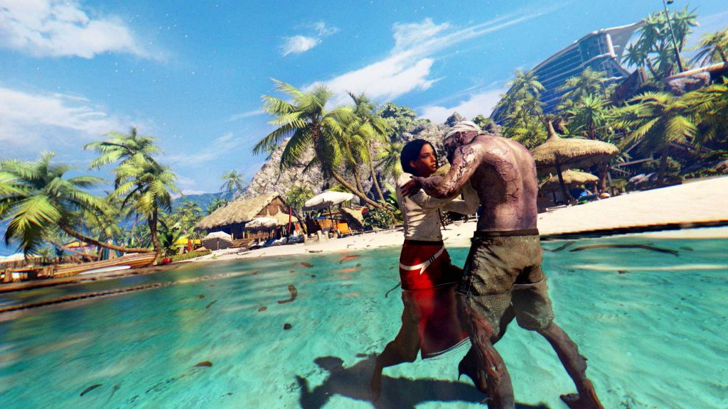 Dead Island Definitive Edition Review Screenshot 3
