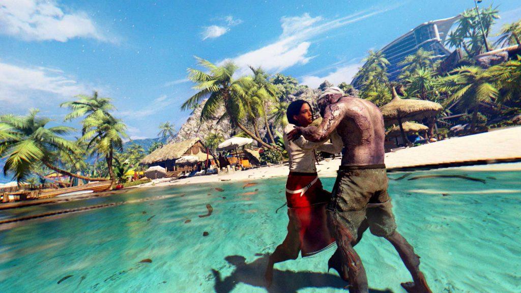 Dead Island Definitive Edition Review Screenshot 3