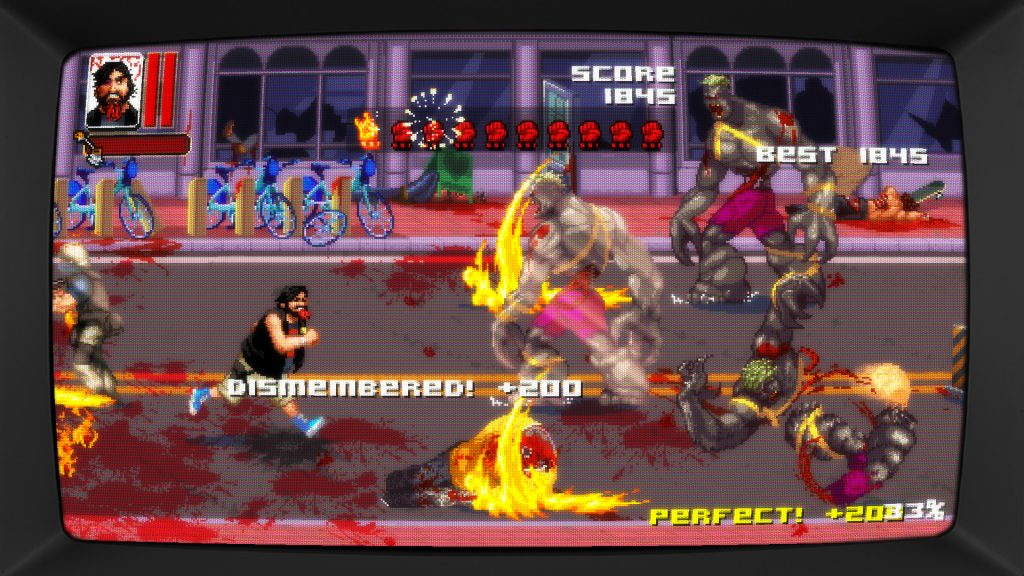 Dead Island Retro Revenge Review Screenshot 3