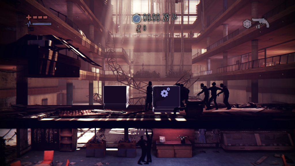 Deadlight Director's Cut PS4 Review Screenshot 1