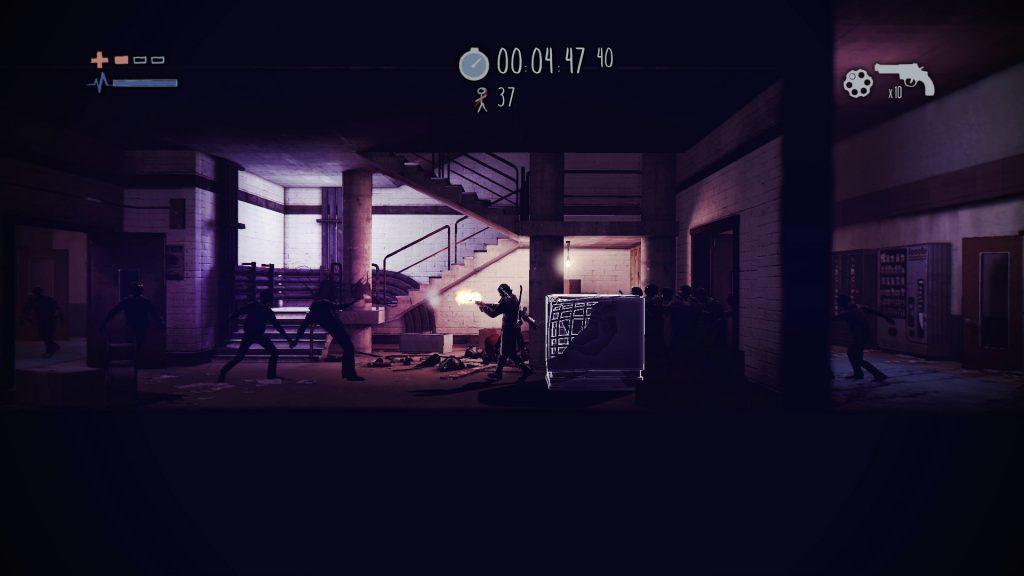 Deadlight Director's Cut PS4 Review Screenshot 2