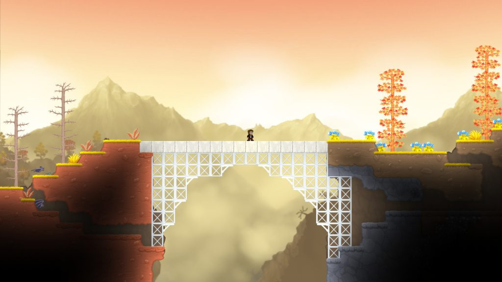 Dig Or Die Review Screenshot 2