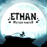 Ethan Meteor Hunter Xbox One Review