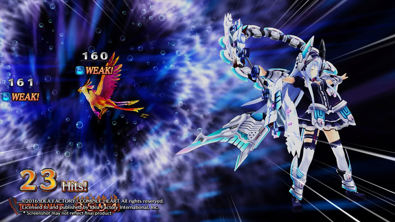 Fairy Fencer F Advent Dark Force Review Screenshot 2