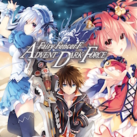 Fairy Fencer F- Advent Dark Force Review