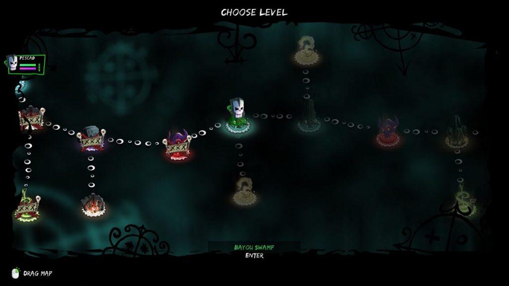 Full Mojo Rampage Xbox One Review Screenshot 1
