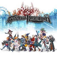Grand Kingdom PS4 Game Review