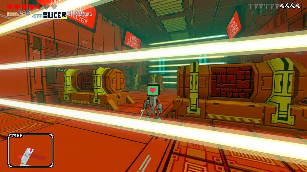 Heart&Slash Xbox One Review Screenshot 2