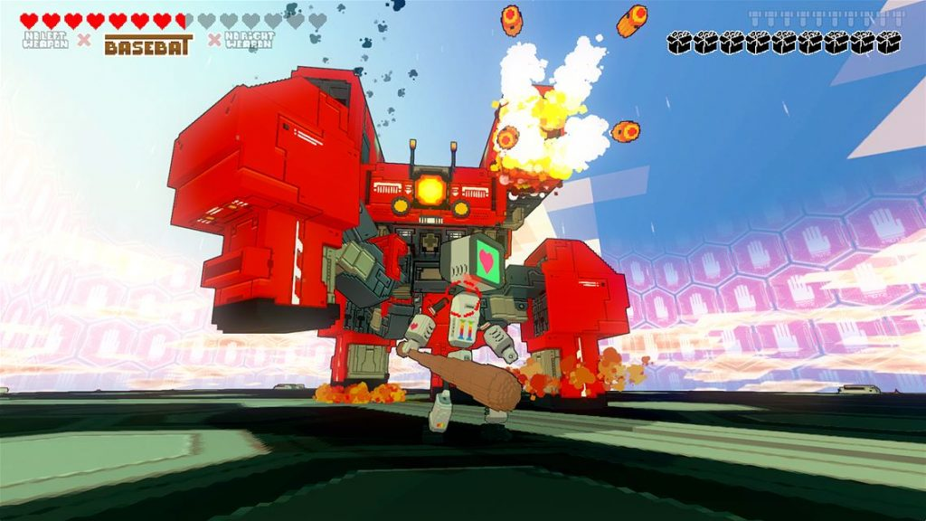 Heart&Slash Xbox One Review Screenshot 3