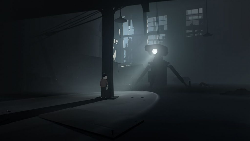 INSIDE Xbox One Game Review Screenshot 1