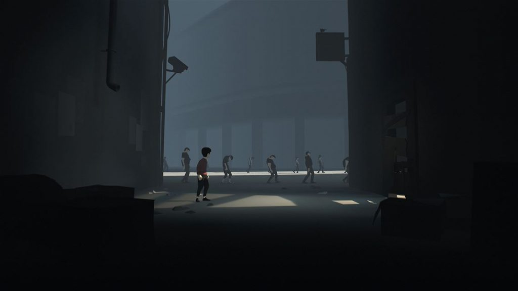 INSIDE Xbox One Game Review Screenshot 3