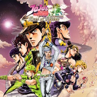 JoJo's Bizarre Adventure Eyes of Heaven Review