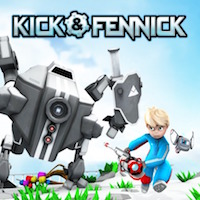 Kick & Fennick PS4 Review