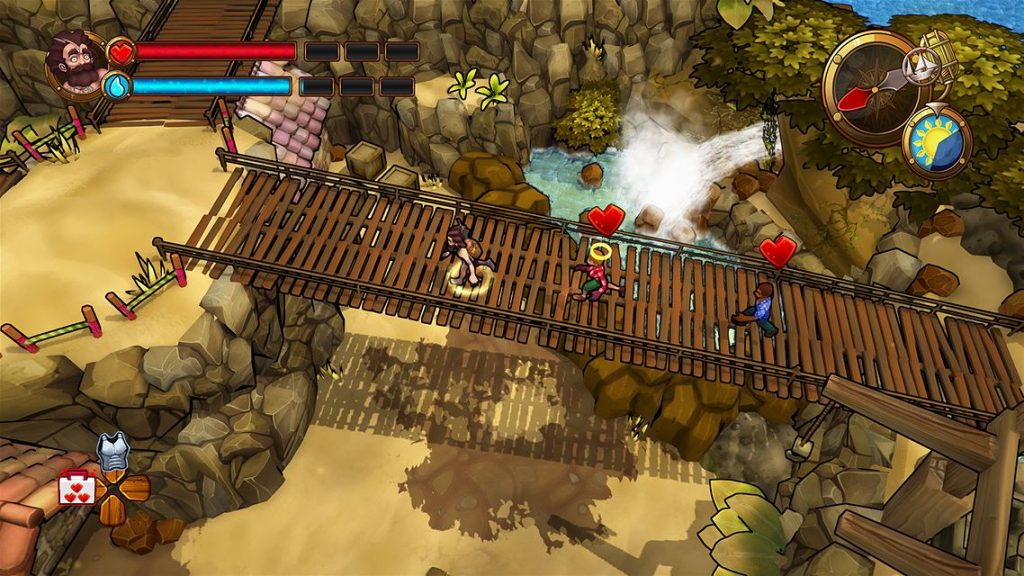 Lost Sea Xbox One Game Review Screenshot 3