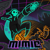 Mimic Arena Xbox One Review