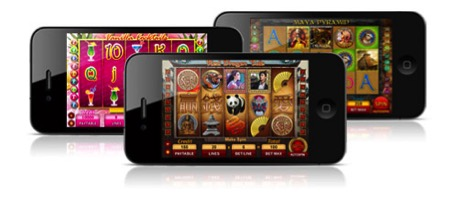 Mobile Casino Games - Instant Play Has Taken Over on iOS Devices