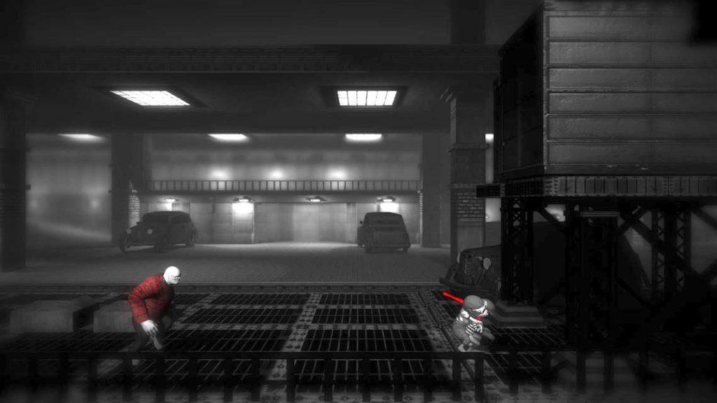 Monochroma Xbox One Review Screenshot 3