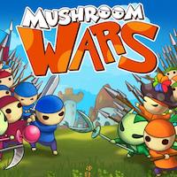 Mushroom Wars Review