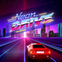Neon Drive Review