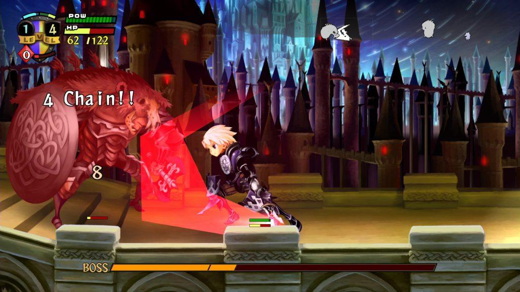 Odin Sphere Leifthrasir PS Vita Game Review Screenshot 2